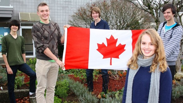 加拿大聯邦技術移民